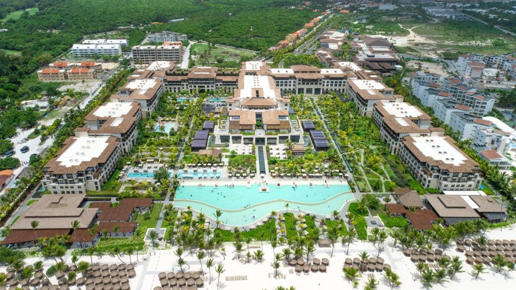 Lopesan Costa Bavaro Resort Dominican Republic